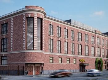 Новостройка Лофт Loft Factory